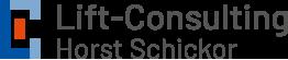 Logo Lift-Consulting Horst Schickor